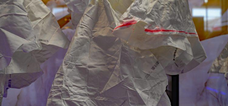 Shimano genbruger affaldsprodukt fra bilindustrien