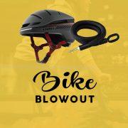 Bike Blowout i Ballerup