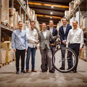 Foreman Capital investerer i Cykelgear