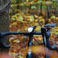 Grib nuet..hop på cyklen…