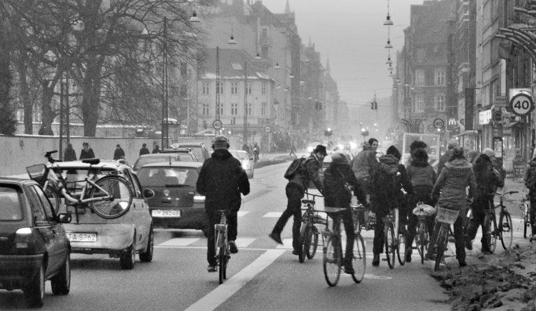 Ny bog: Cyklen på Nørrebro