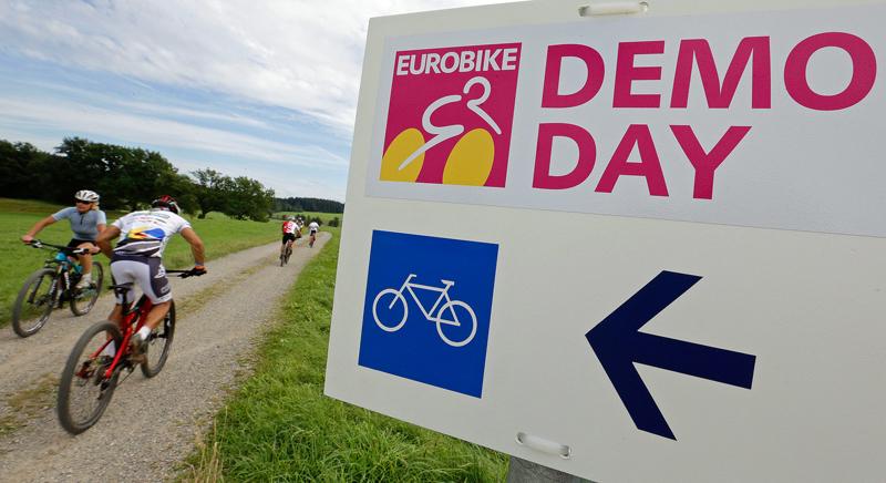 Eurobike Demoday