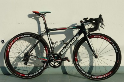 Bianchi Sempre Pro 01