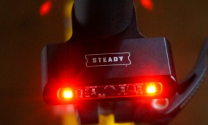 Blink Steady Bikelight 01