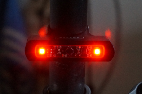 Blink Steady Bikelight 07