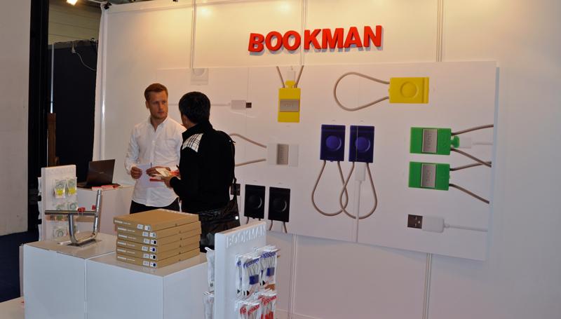 Bookmann