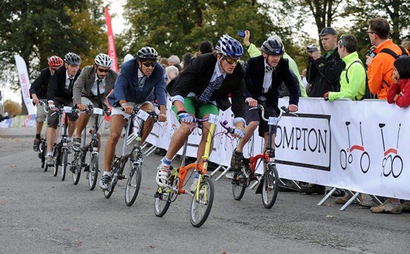 Brompton Danish Championship 2014