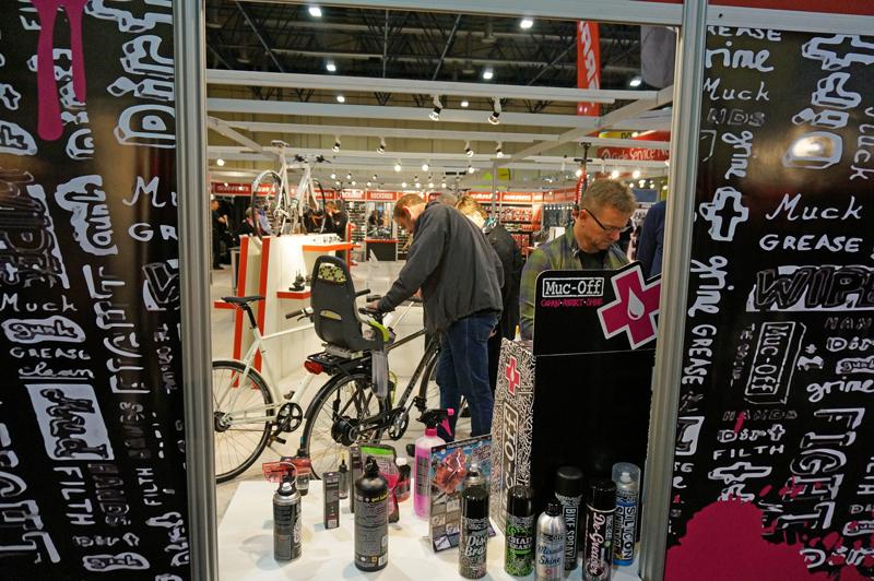 Cykelmessen i Vejle