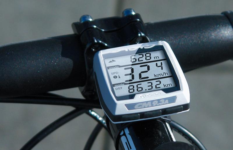 CicloSport CM 9.3A
