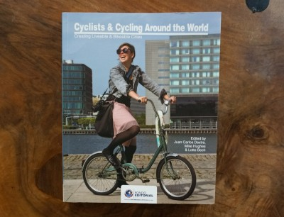 Cyclist & CyclingAroundtheworld