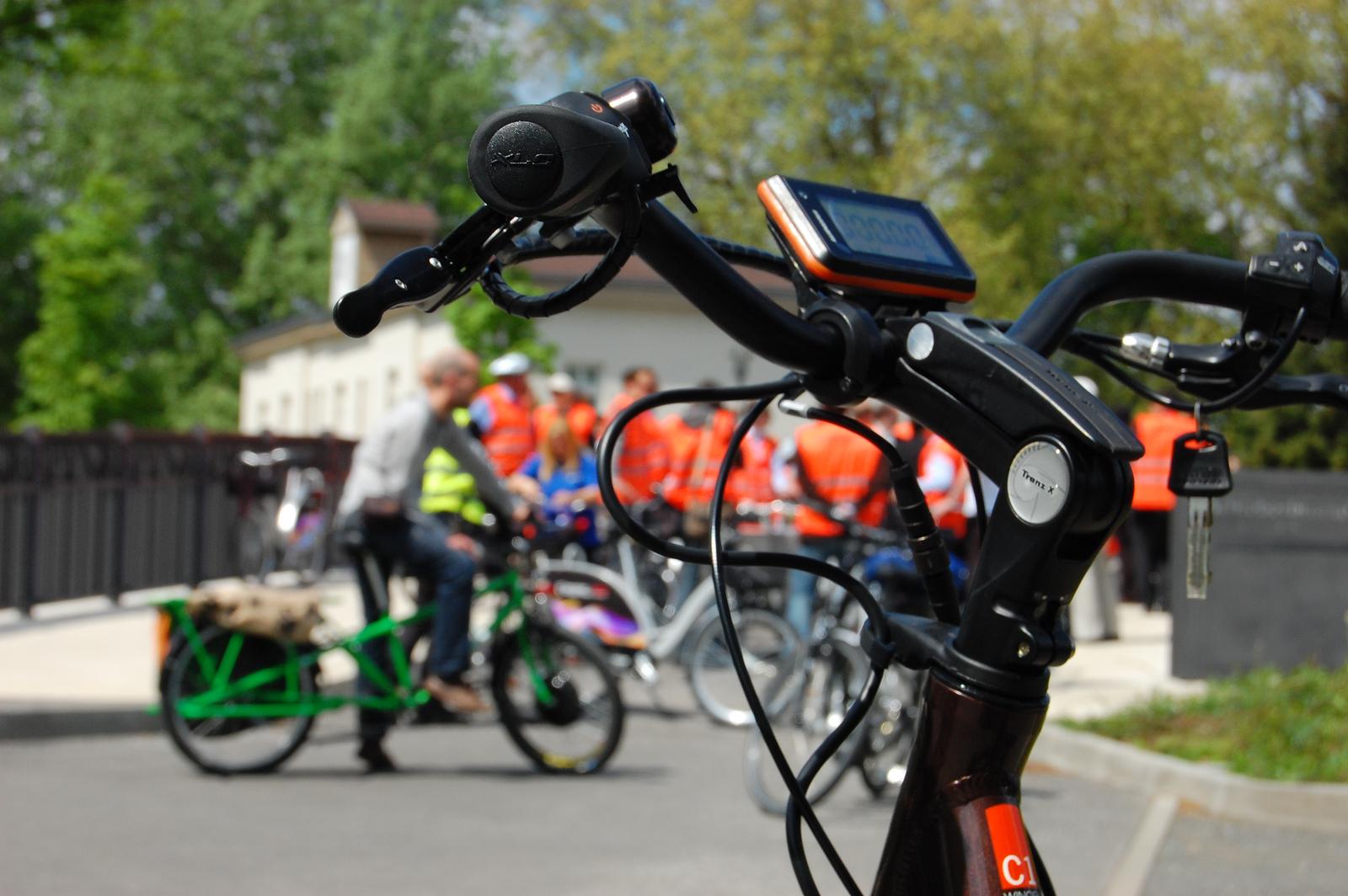 EU-Parlamentet støtter ECF og cykelindustriens kampagne for beskyttelse af cyklens omdømme