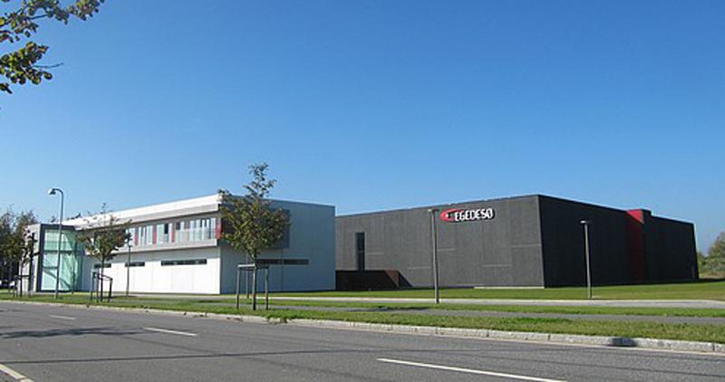 Egedesø ny skandinavisk distributør af FSA, Gravity og Vision.