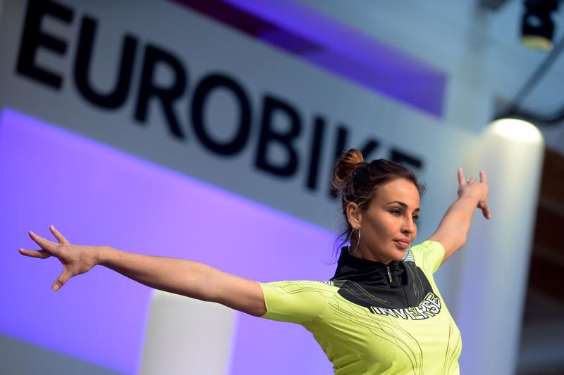Afrunding Eurobike 2013