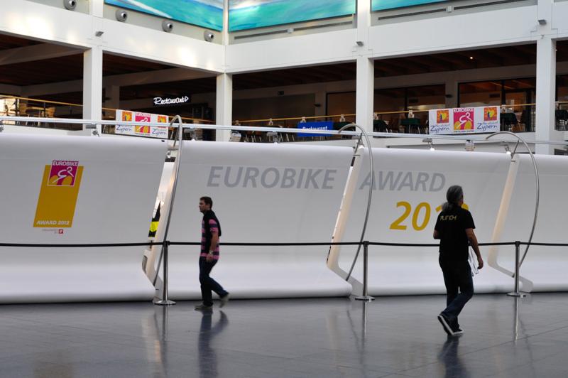 German Designer Club bliver nye Eurobike Award samarbejdspartner