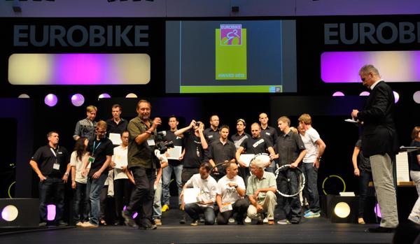 Eurobike Award 02