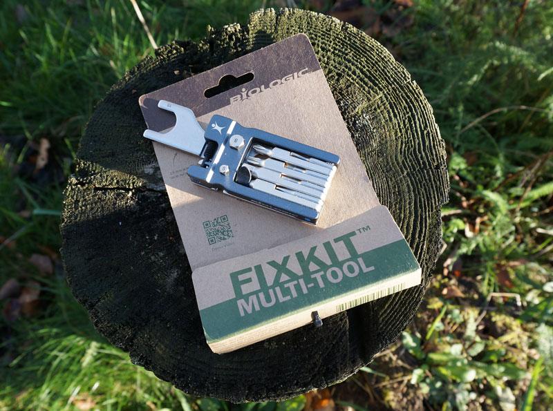 Test af Biologic FixKit™ Multi-tool