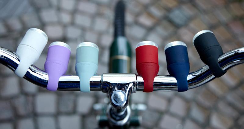 Ny cykellygte fra Reelight vinder international designpris