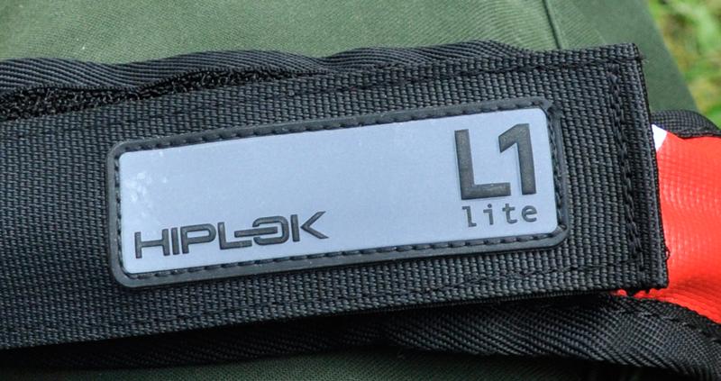 Test af Hiplok L1 Lite