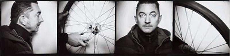 Cyklen på Nørrebro en ny anderledes bog