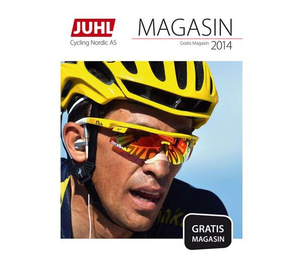Juhl Cycling 01