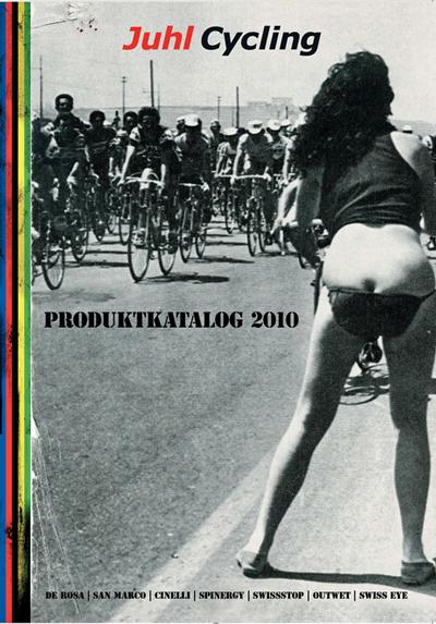 Juhl-Cycling-produktkatalog