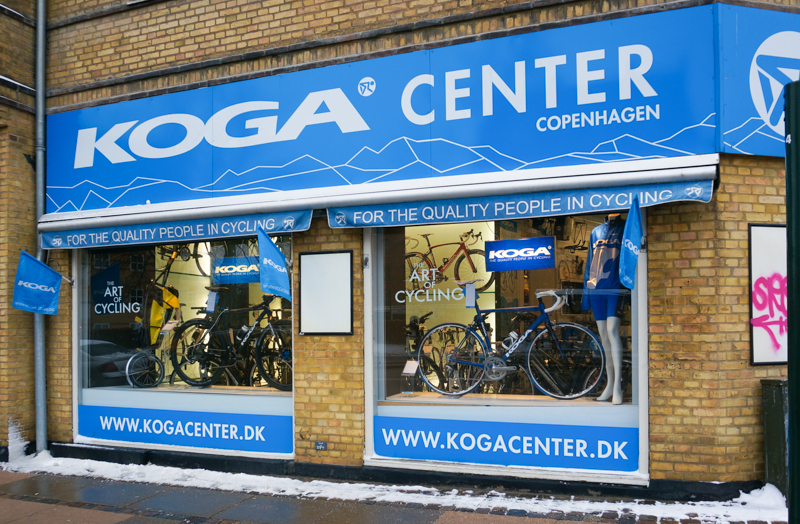 Kogacenter Copenhagen