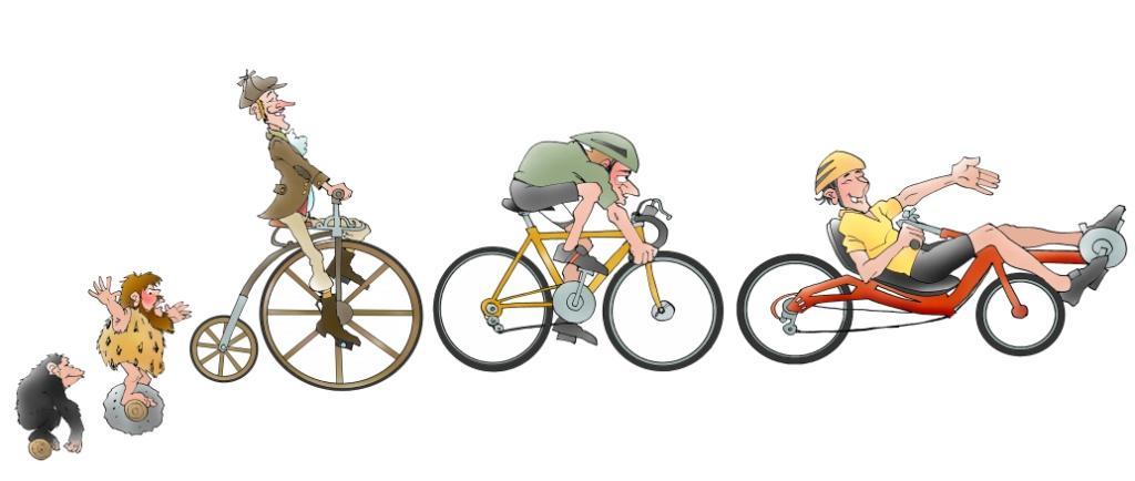 Cykel-Optimisten fylder 10 år