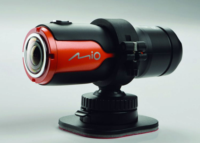 Mio MiVue M350