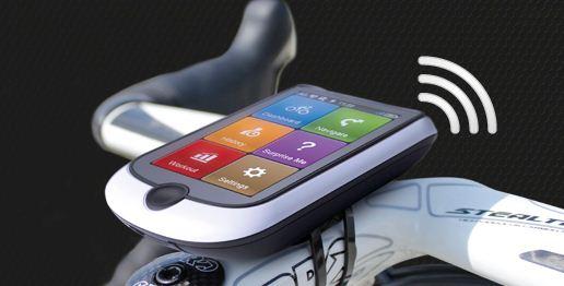Mio Cyclo 500
