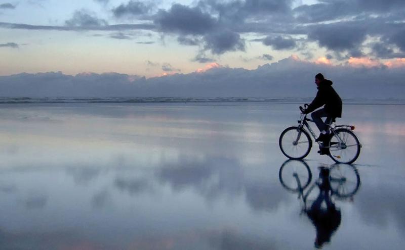 På cykelferie i Niedersachsen