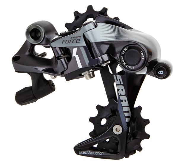 SRAM CX1 rearshift