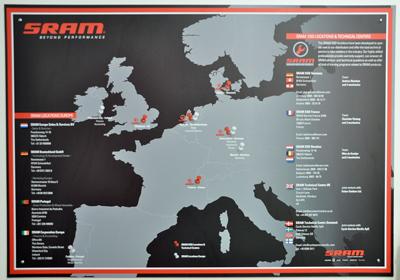 SRAM-UrbanDays11