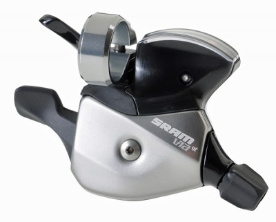 SRAM-Via-GT-gearskift