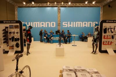 Shimano-Danmark