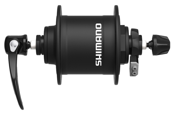 Shimano dynamohub