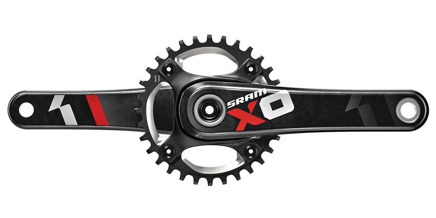 SRAM X01