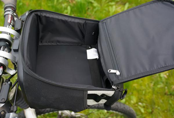 Thule Handlebar Bag10