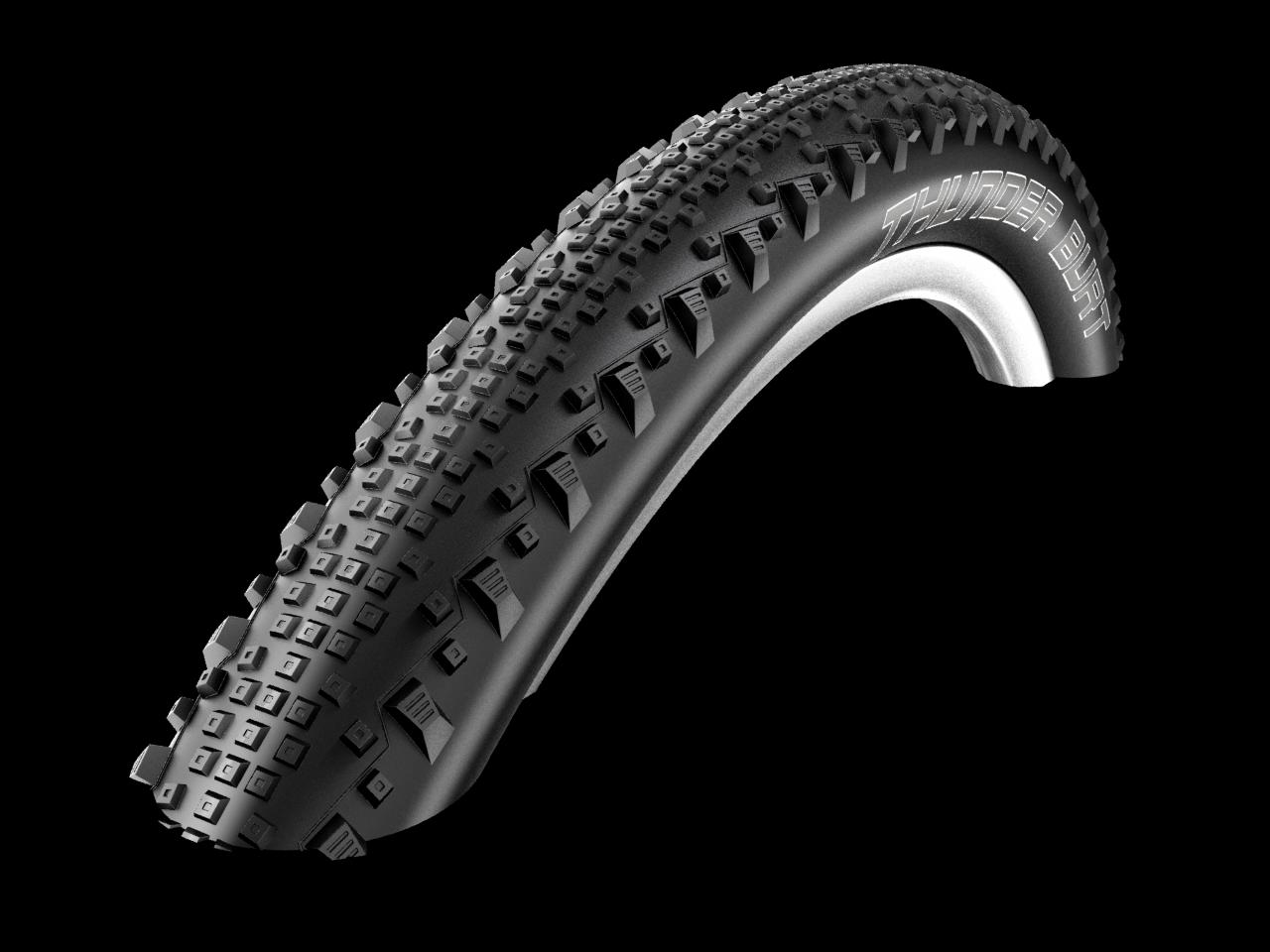 Nye mountainbike dæk fra Schwalbe
