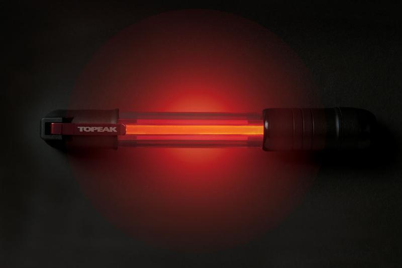 Topeak MiniRocket iGlow