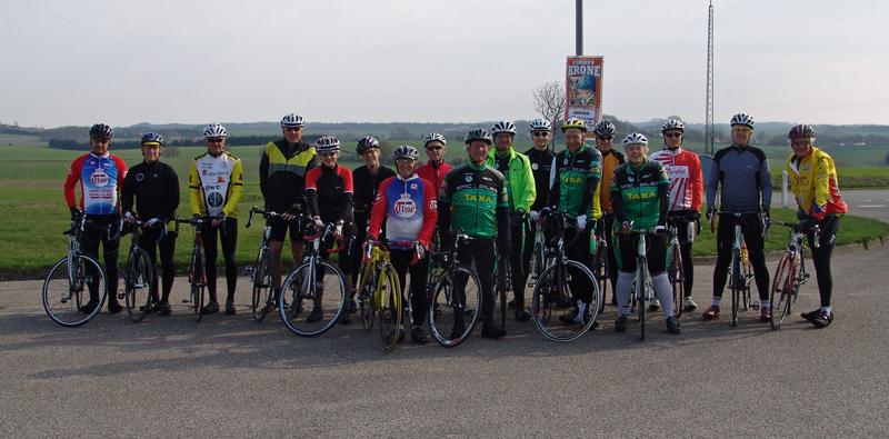 Tour de Taxa Jylland Rundt