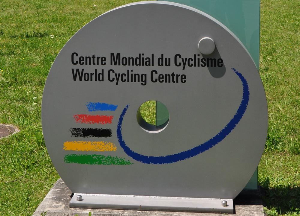 UCI har nye regler på vej