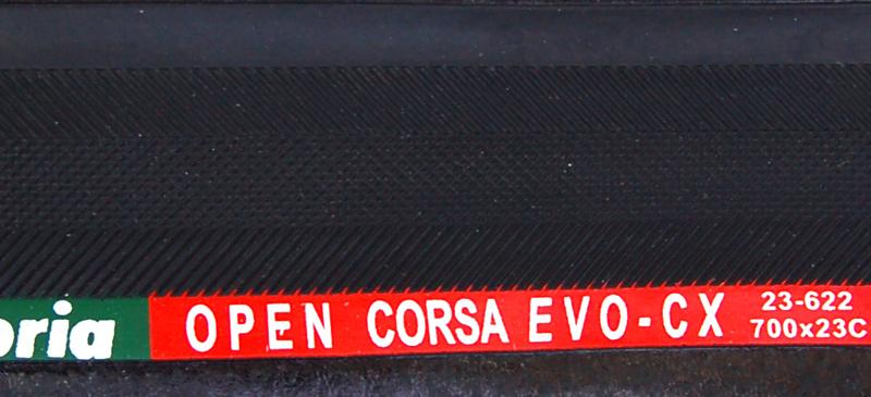 Vittoria Corsa CX bælte