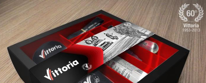 Vittoria All in One Repair Kit