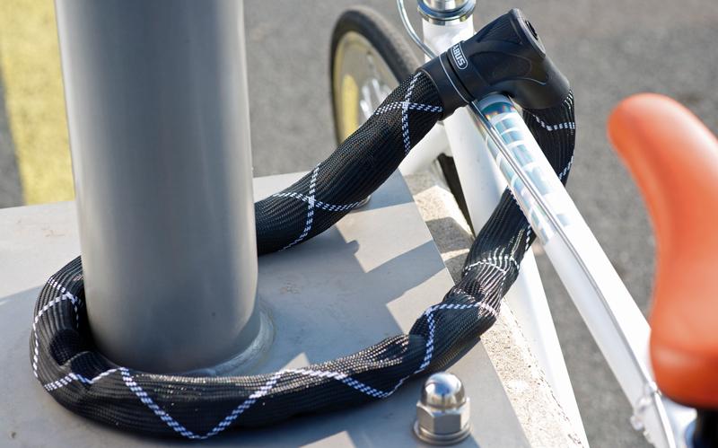 Opnå kompensation ved cykeltyveri