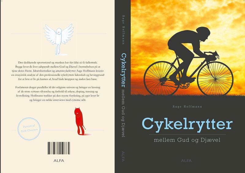 """Vi anmelder """"Cykelrytter mellem Gud og Djævel"""""""