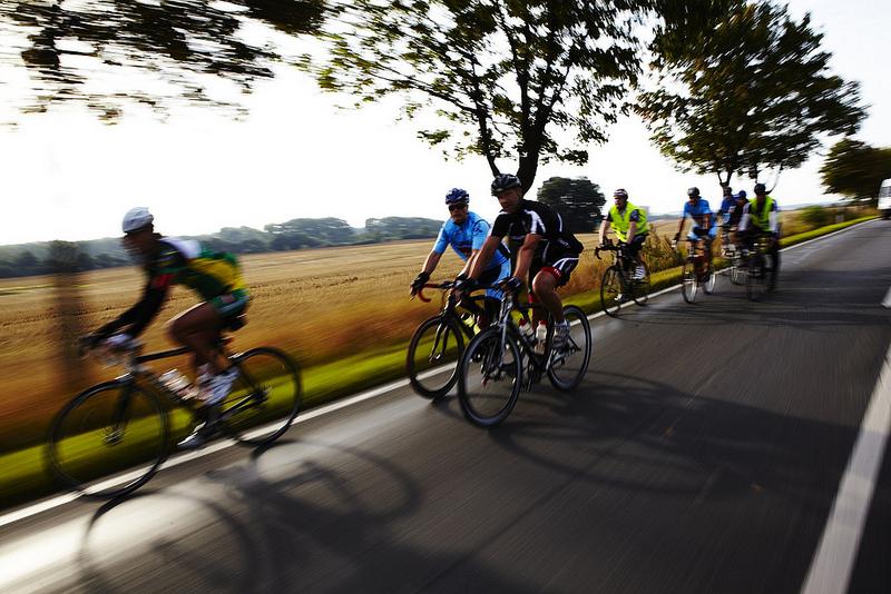 Mere end 250 ryttere cyklede 25.000 kroner hjem til Kræftens Bekæmpelse i det nye cykelløb BerlinCopenhagen