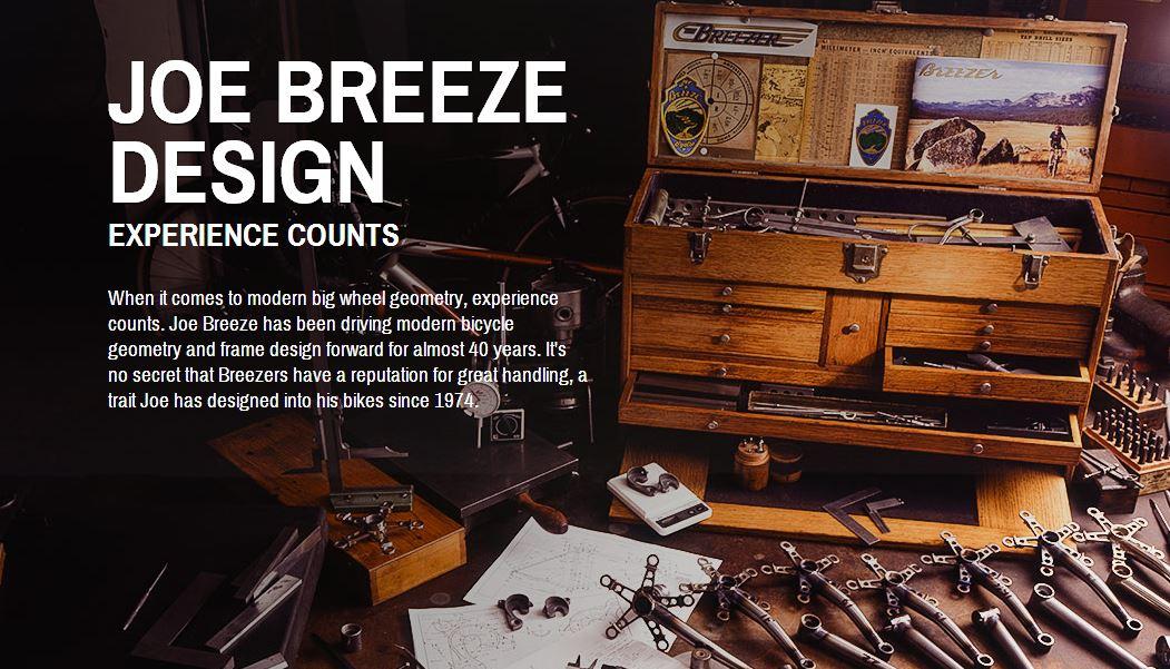 Breezer Repack
