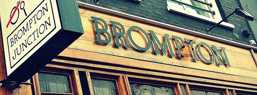 Brompton Junction Stores