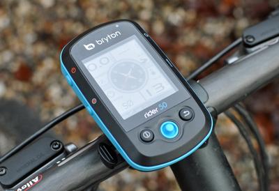 TEST: Bryton Rider 50T
