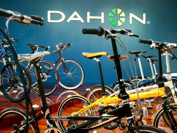 Dahon ansætter ny produktudviklings duo i Kina